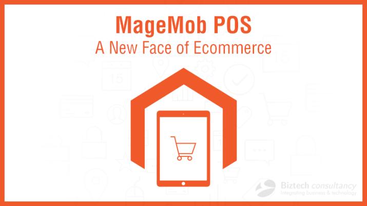 MageMob POS: A Magento POS Terminal In Your Mobile