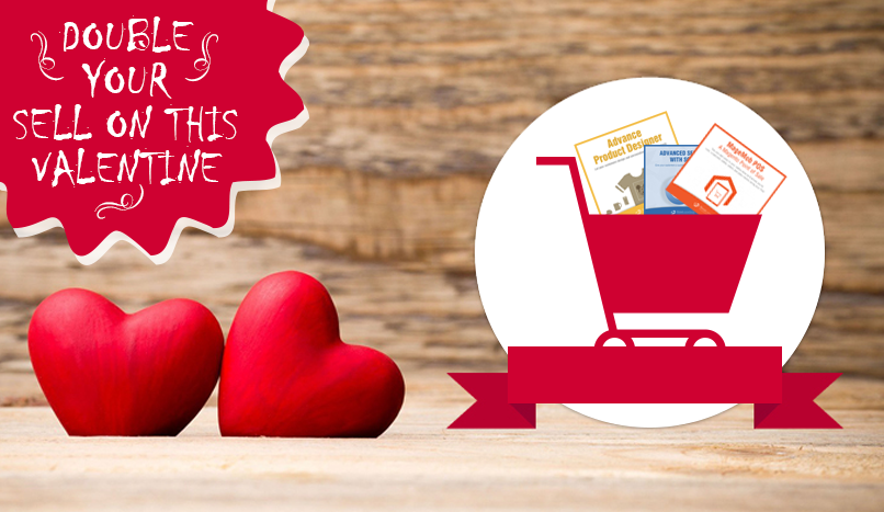 Get Your Online Sale Doubled This Valentine