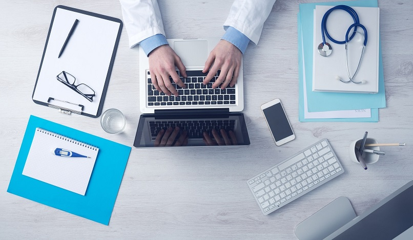 How CRM Integrated Surveys Help Healthcare Professionals