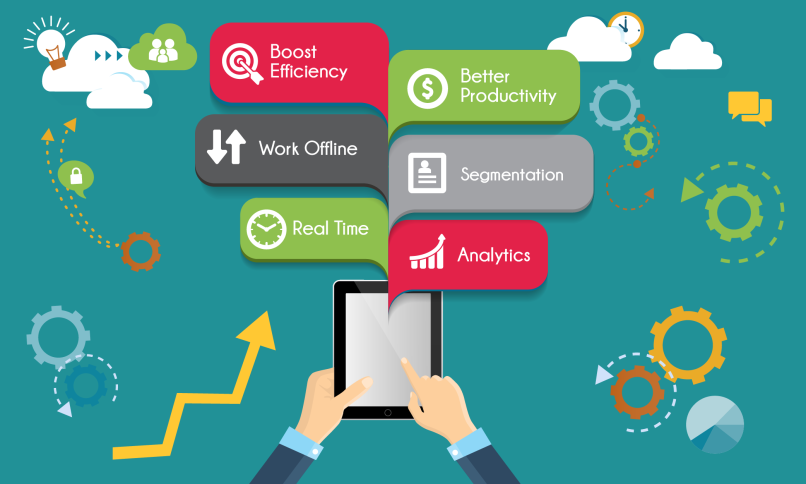 How Mobile CRM App Can Enhance Customer Satisfaction