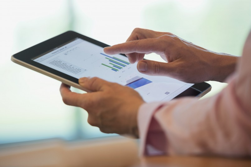 10 Mobile CRM Stats You Don't Want To Miss