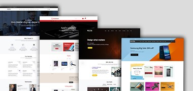 Best Odoo Ecommerce & Business Themes of 2020