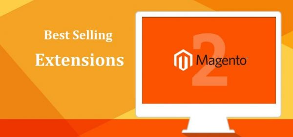 5 Best Selling Extensions for Your Magento 2 Store
