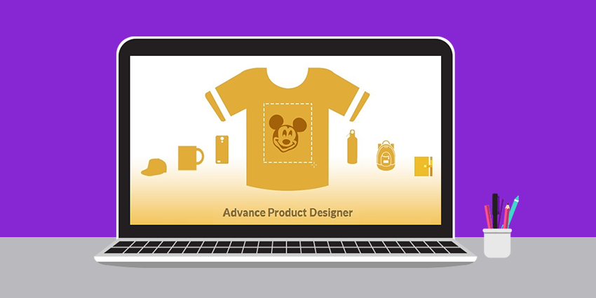Advance Product Designer