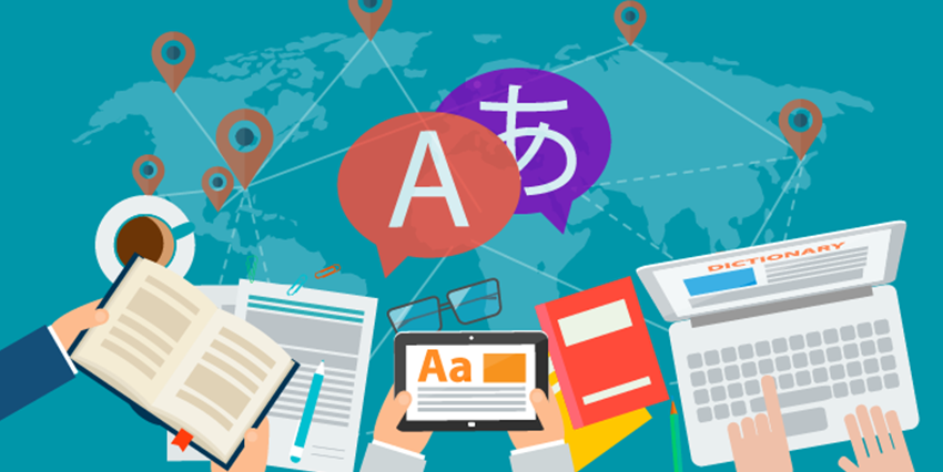 Magento Language Translator Extension