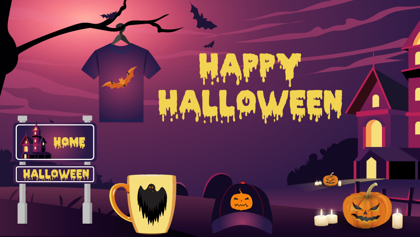 How to Boost Sales This Halloween for Your e-Store?