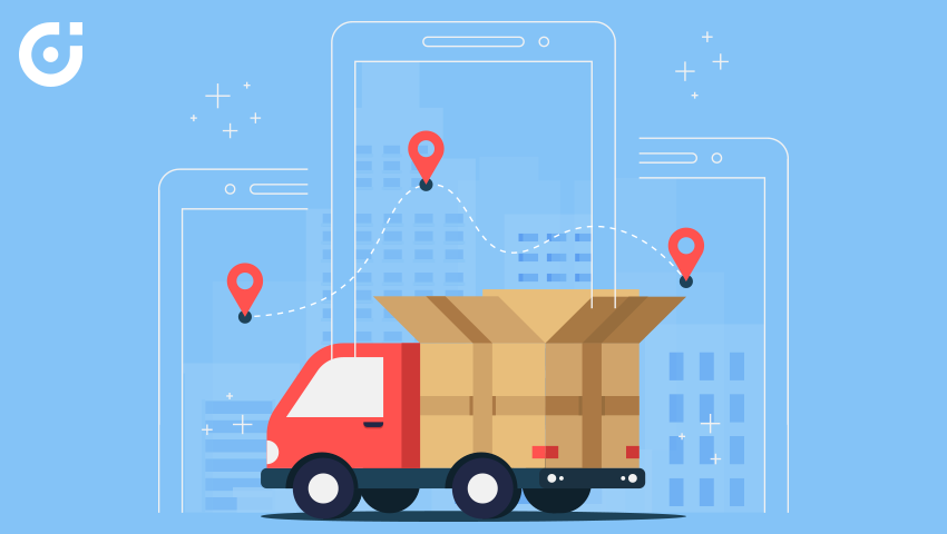 Let Your Buyers Track Their Own Shipments