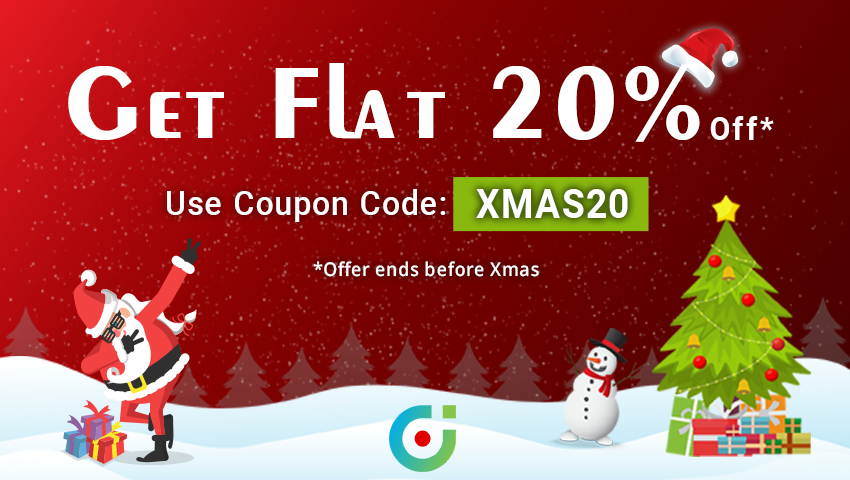Get 20% Off on AppJetty Plugins, Extensions & Themes During Christmas!
