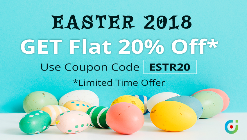 Get 20% Off on AppJetty Plugins, Extensions & Themes for Easter!