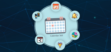 Dynamics Calendar 365: Streamlining your Operations