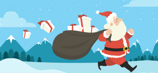 Christmas Offers: Ready Your Store for Christmas!