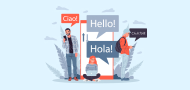 How Language Translation Can Help a Business during COVID-19
