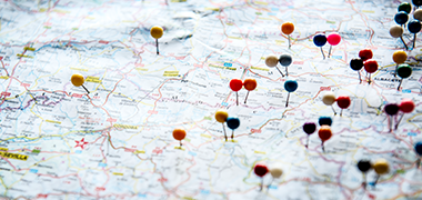 How Dynamics 365 Maps can Help Computer Software Industry