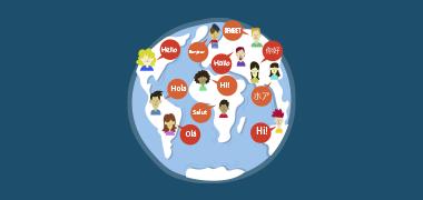 Crossing borders with Native Language Translation