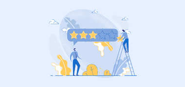 How to Create Customer Experience Survey (Ratings and NPS) using Survey Rocket