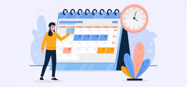 How Calendar 365 Meets Demands of the Post-Covid Era