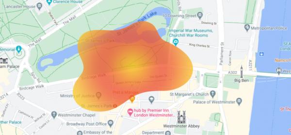 Visualize and Analyze Dynamics CRM Data on Heatmap