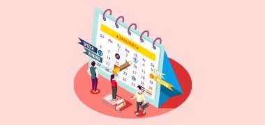 Configure Tooltip, Popup & Title Attributes to Display in Calendar 365 Activities