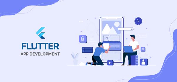Flutter App Development: Basics and Benefits