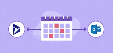 How to Sync Dynamics CRM Calendar with Outlook