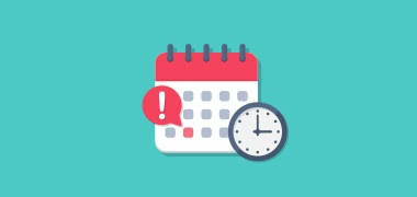 How to Set Notification Reminders for Upcoming Activities in Calendar 365?