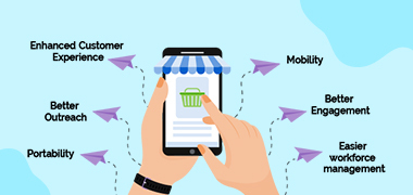 Mobile Apps: A Smart Way to Transform Businesses Digitally