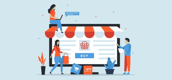 5 Examples of Best Ecommerce Apps 2021 To Inspire You