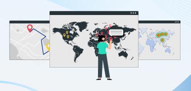 How Dynamics 365 Map Help Insurance Companies
