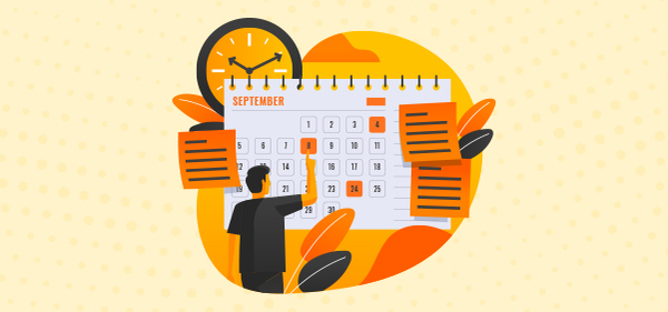 Stay on your Toes with Dynamics 365 Calendar