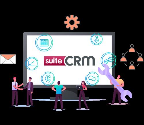 SuiteCRM Plugins