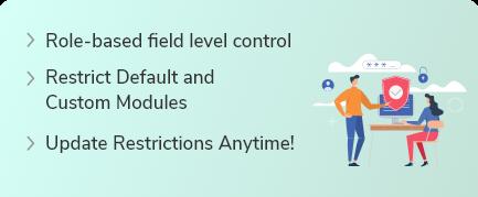 Field Level Access Control For SuiteCRM