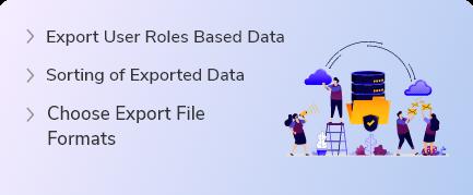Advanced Export For SuiteCRM