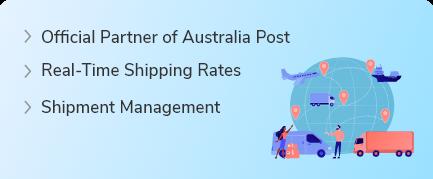 Australia Post Shipping For WooCommerce