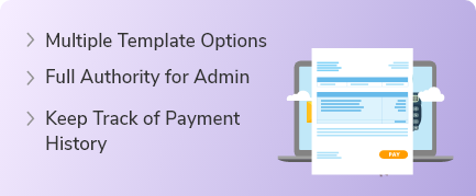 Clever Multiple Invoice Templates For Odoo
