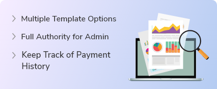 Clever Multiple Sales Order/Quotation Templates For Odoo