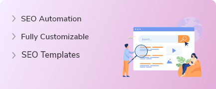 SEO Suite For Odoo