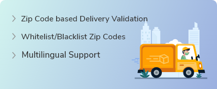 Magento 2 Zip Code Validator