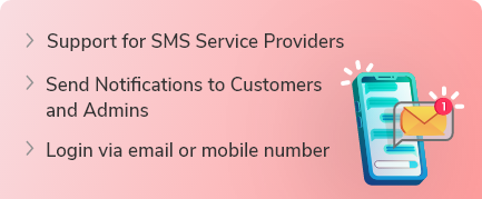 SMS Notification Pro for Magento 2