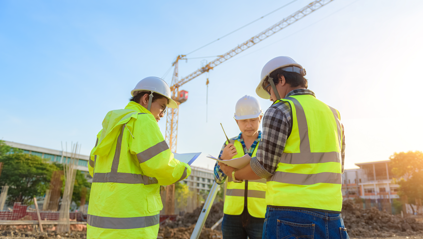 Construction Project Management: A Complete Guide