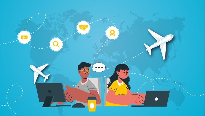 Travel Portal Development: To Modernize Your Travel Business