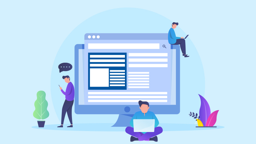 Web Sales Portal: Your Easy Way to Modernize Sales Management